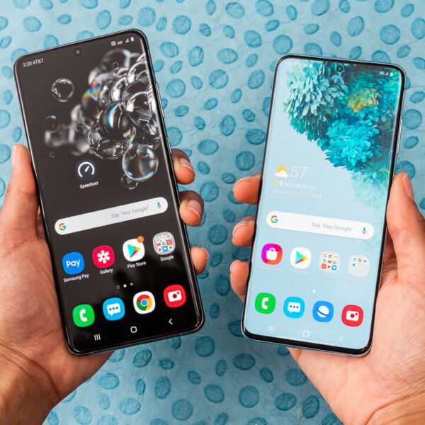 Why should we Use Android Smartphones