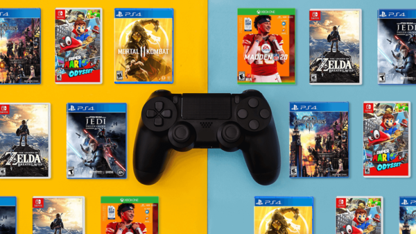 Review of Most Popular Online Games in 2021