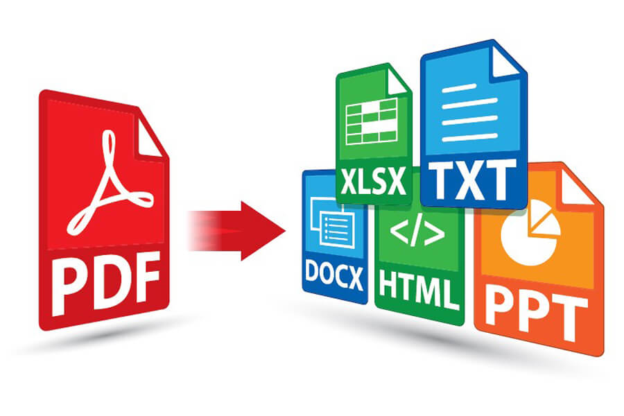 Top 9 Most Iconic PDF to Word Online Converting Tools