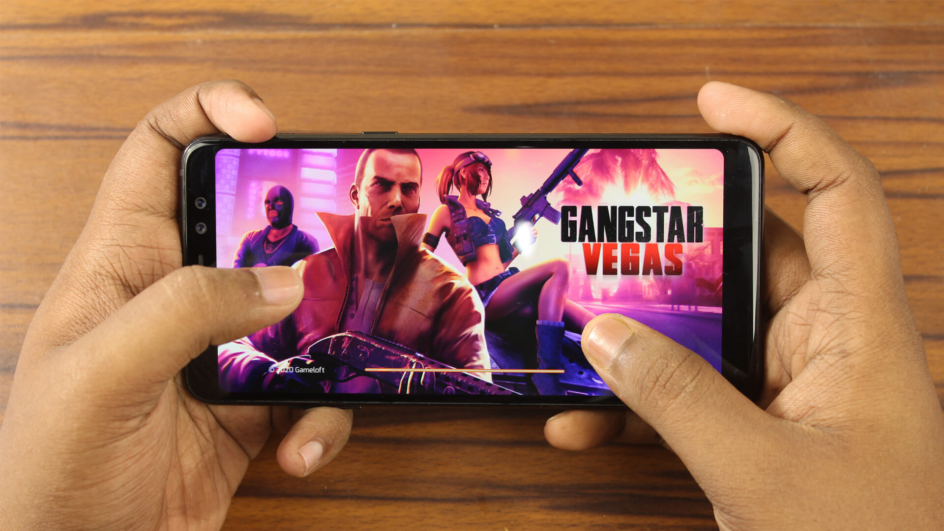 10 Best Open World Games for Android Offline in 2021