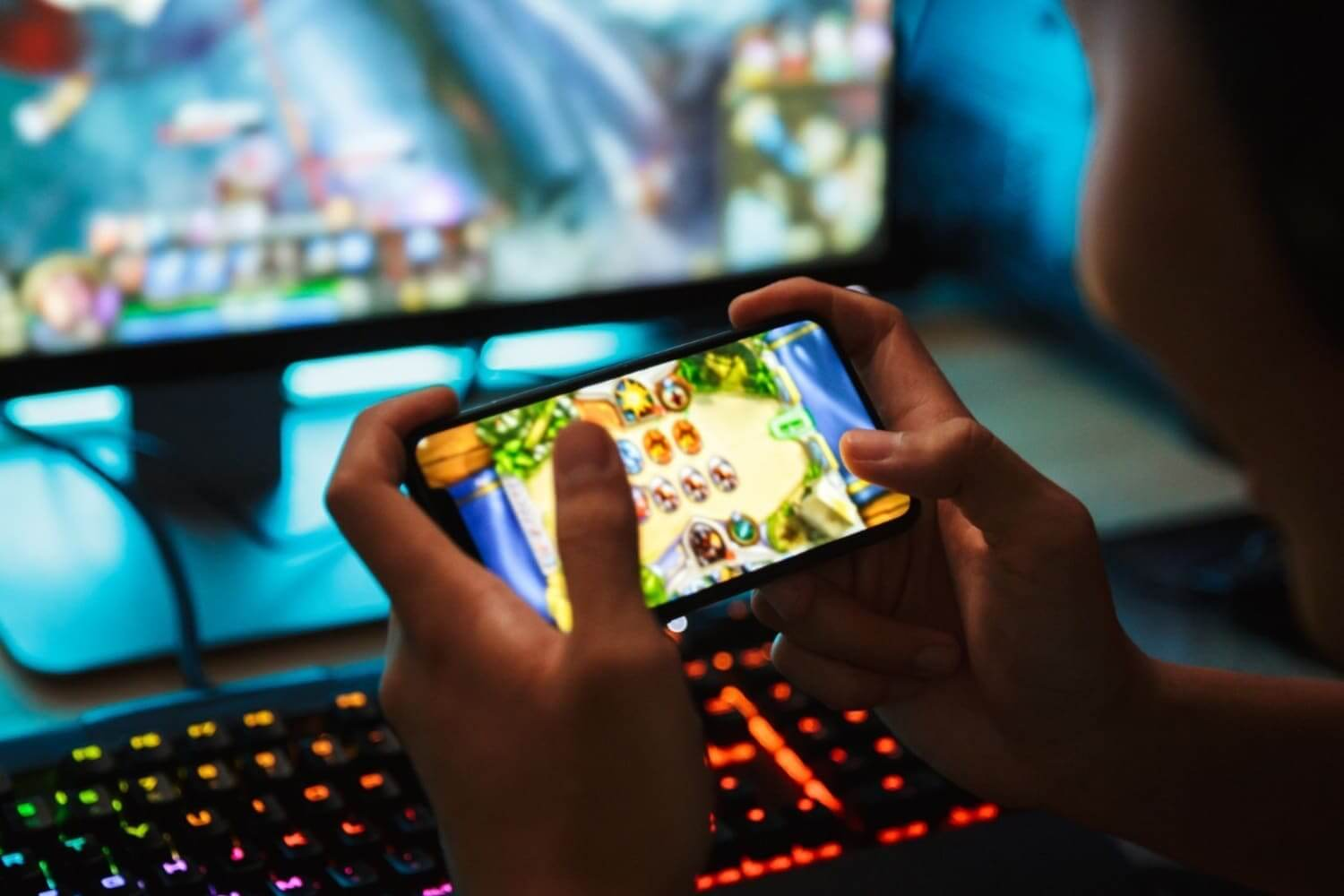 These Facts You Need To Know About cross-play and cross-platform? Top 5 Cross Play Games