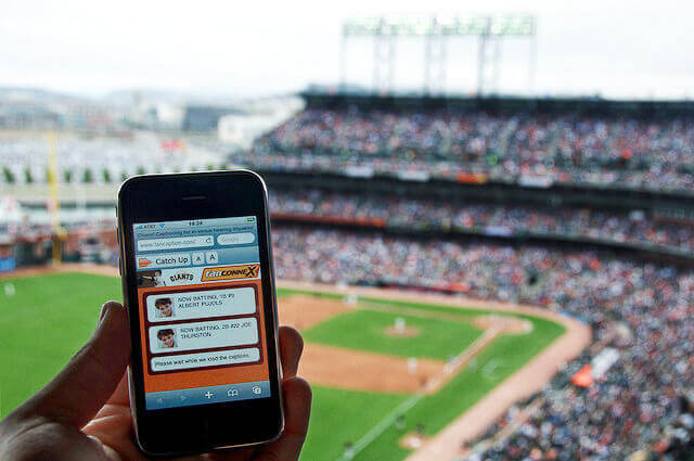 Things Every Sports Fan Must Know About P2P4U