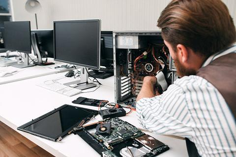 How Much Does Geek Squad Cost to Fix a Computer