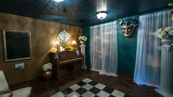 What Is the Scariest Escape Room