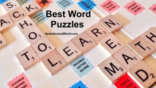 Best Word Puzzles